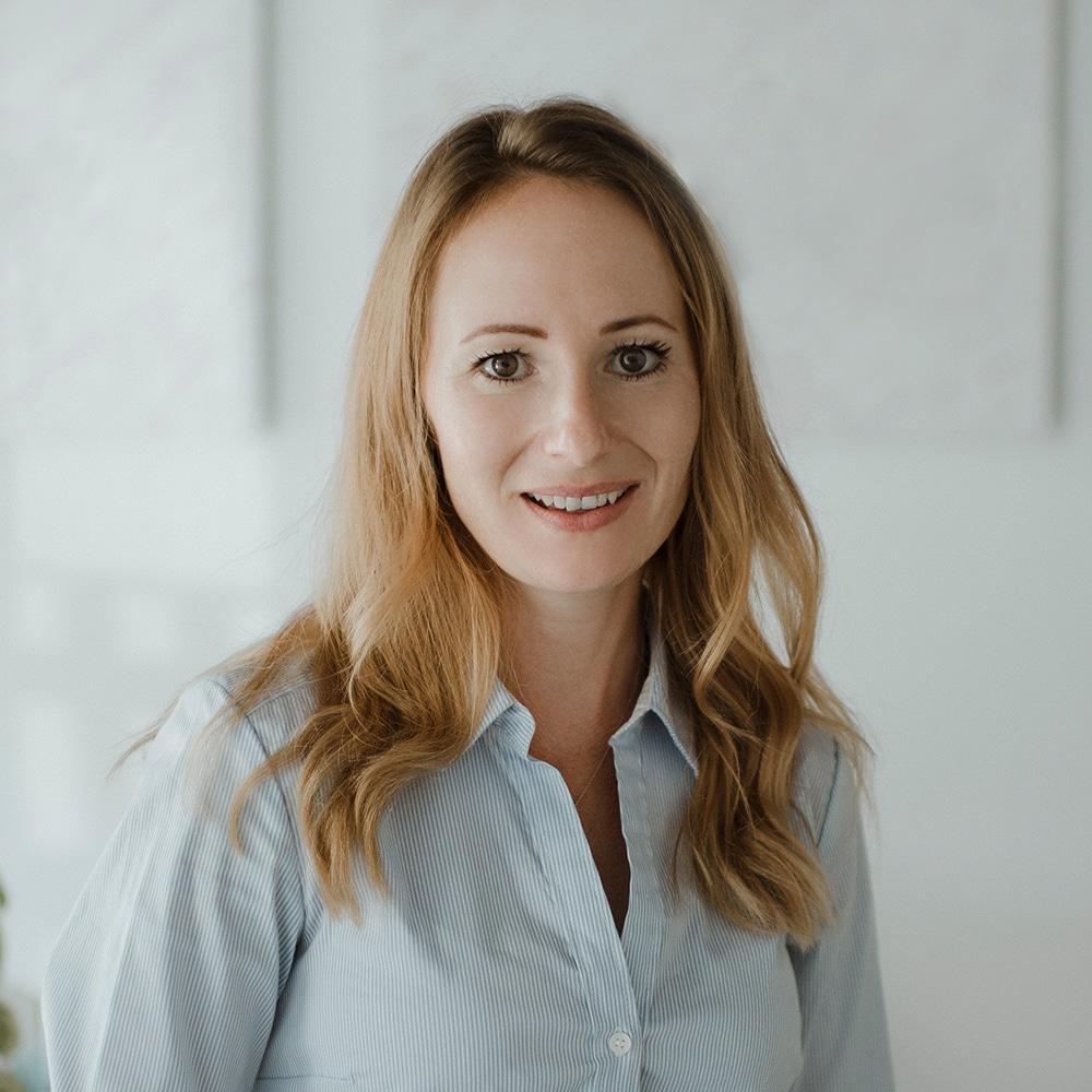 Anastasia Rupp Datenschutz Bürokraft