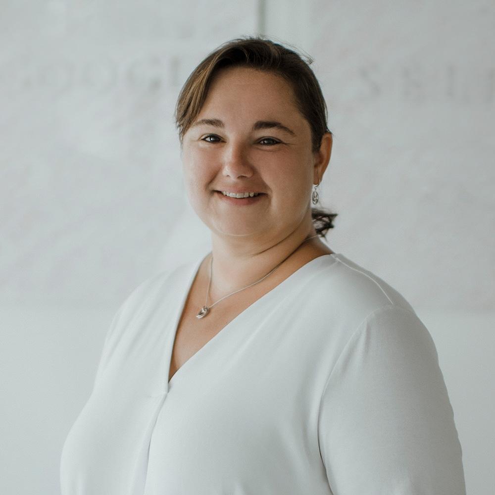 Bianca Dürschlag - Datenschutzbeauftragte