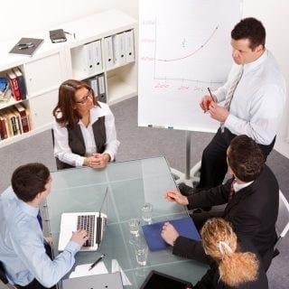 Inhouse Datenschutz Schulung für die Mitarbeiter