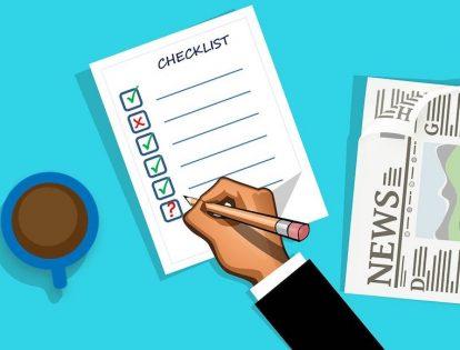 agenturwechsel planen mit checkliste