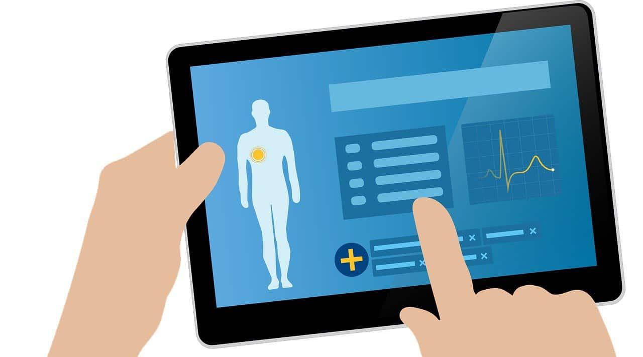 elektronische patientenakte datenschutz