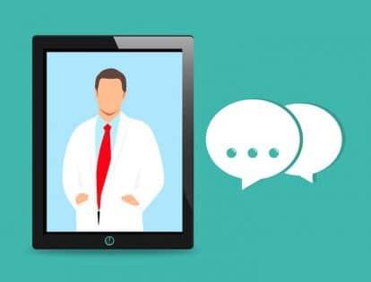 Datenschutz im Gesundheitswesen