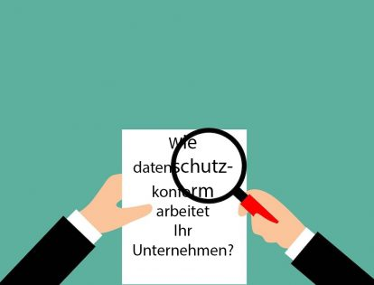remote datenschutz audit