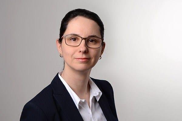 Rebecca Wiemer Datenschutz