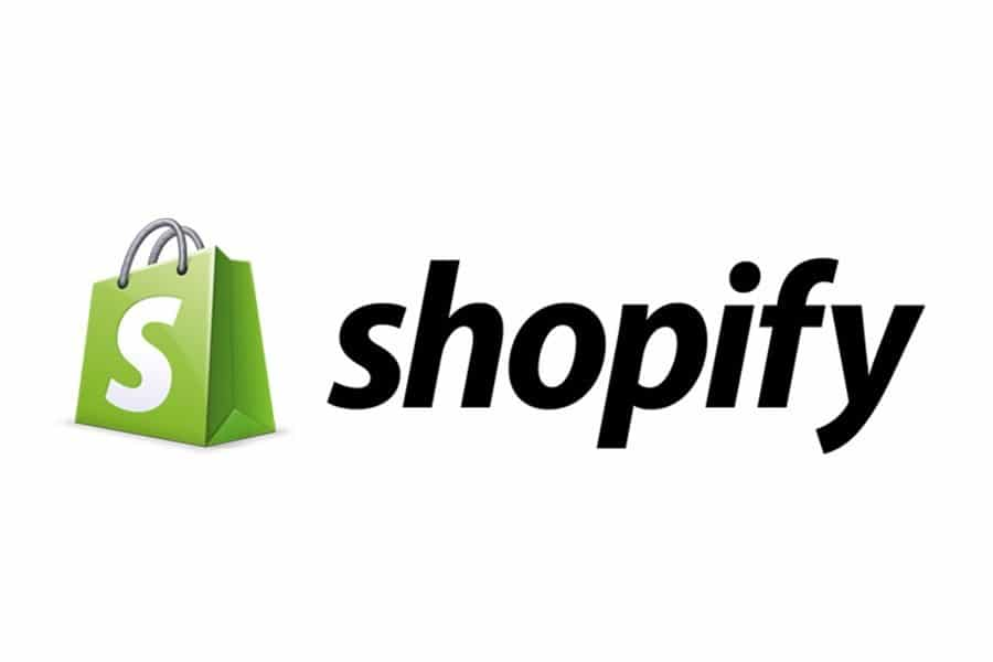 eCommerce auf Shopify Basis