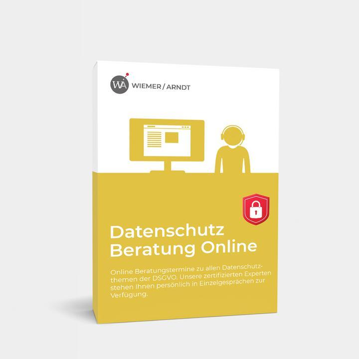 Datenschutz Beratung Online